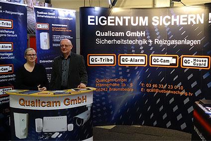 Qualicam GmbH