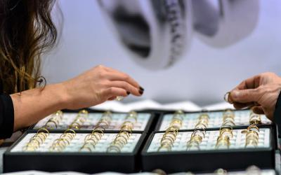 Sicherheitstechnik für Juweliere Beratung
