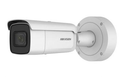 Hikvision Kamera professionelle Überwachungskamera?