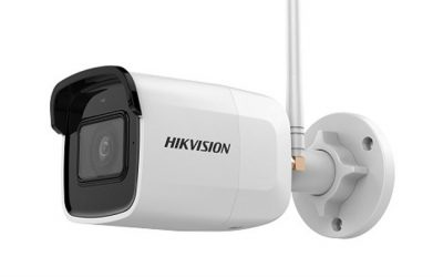 WLAN Kamera vom Markenhersteller Hikvision
