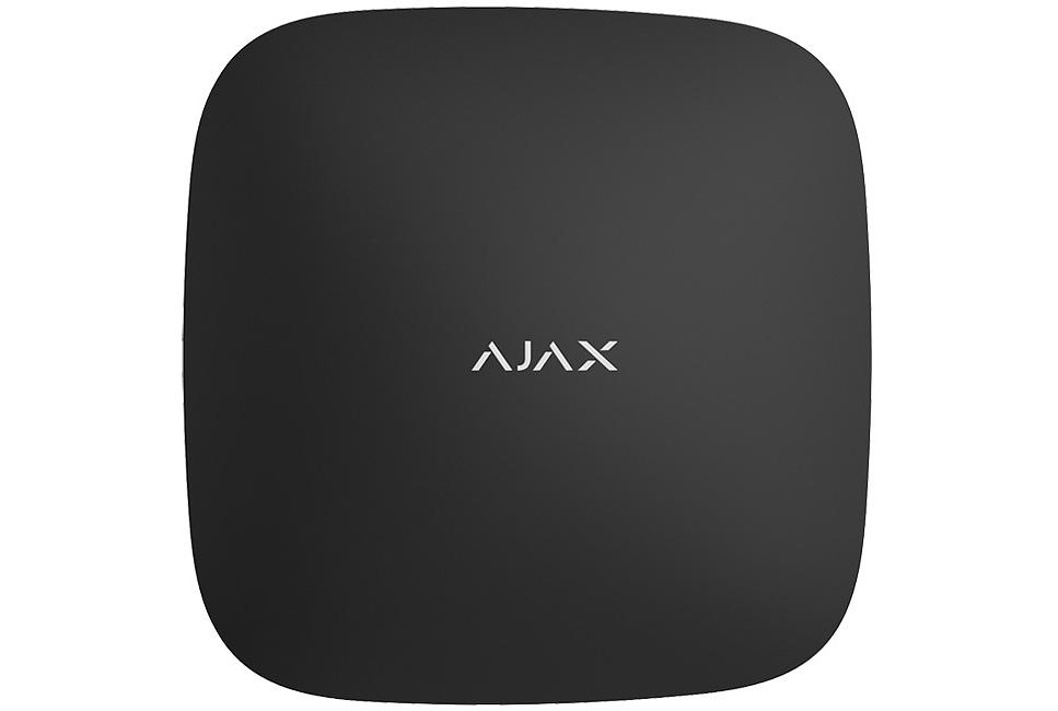 Ajax Alarmanlage Vorteile im Überblick